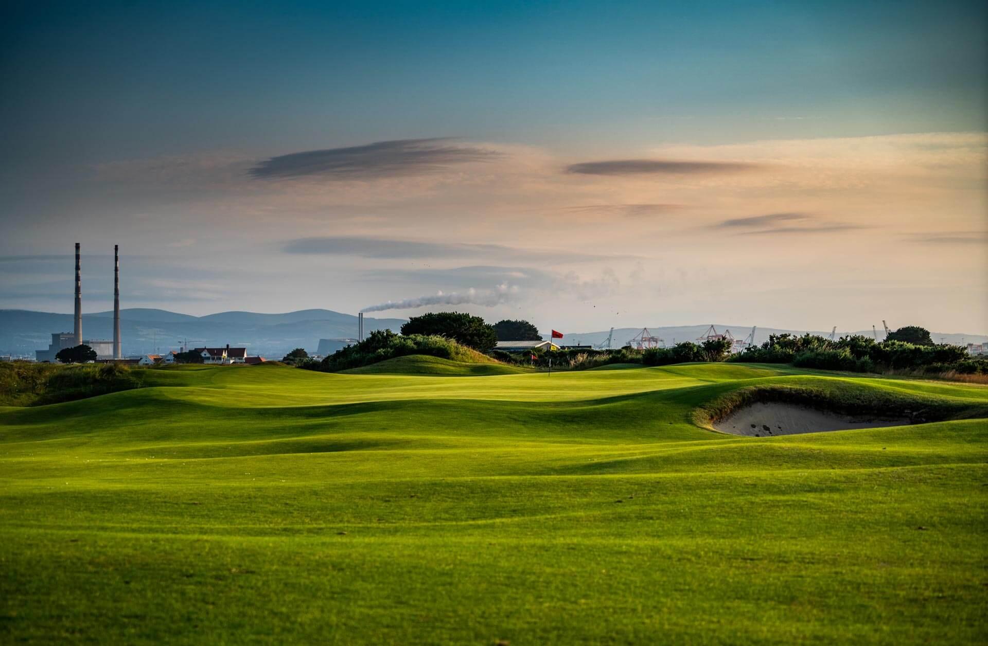 Irish PGA Championships