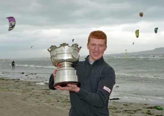 The Irish Amateur Open Championship
